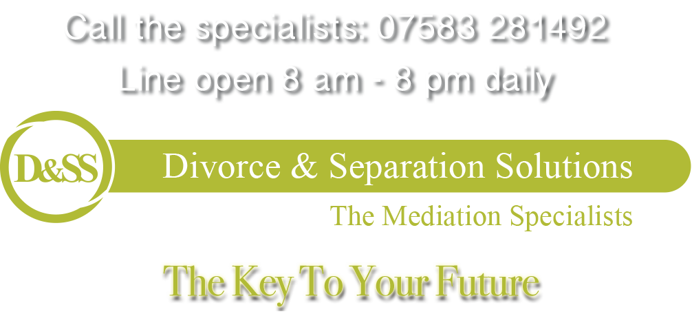Divorce mediation london ontario